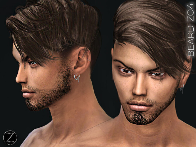Beard Z04 By Zenx