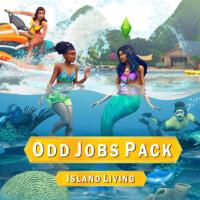 Odd Job Pack Writing Themed By Nerdydoll