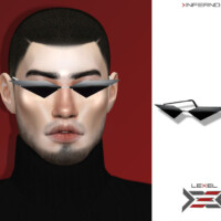 Inferno Sunglasses By Lexel