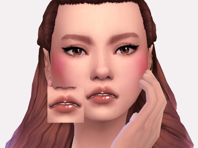 Runa Lipgloss By Sagittariah