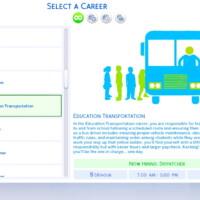 Education Transportation Career By Quietpriestess