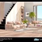 Living Kara Part 2 By Ung999