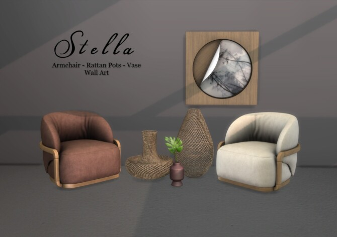 Stella Set