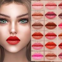 Lipstick Z80 By Zenx