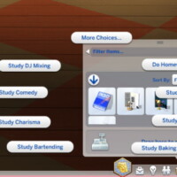 Skilled Homework For Teens And Children Mod