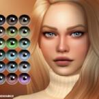 Eyes Nb23