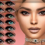 Eyes N52 By Magichand