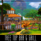 Tree Top Bar & Grill