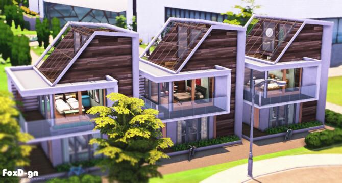 Foxd-gn House