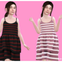 Dress No.31 By Akogare