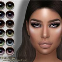 Frs Eyes N145 By Fashionroyaltysims