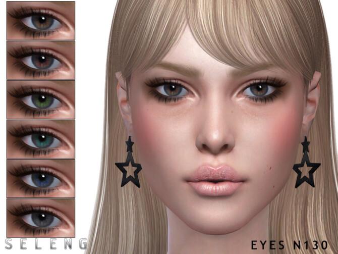 Sims 4 Eyes N130 by Seleng at TSR