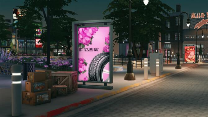 Sims 4 S DRAMA ReShade preset at Picture Amoebae