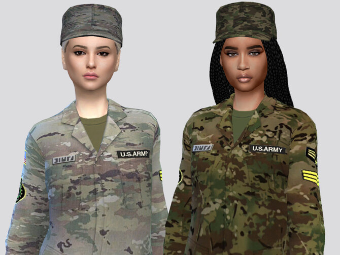 Sims 4 Force Cap F by McLayneSims at TSR