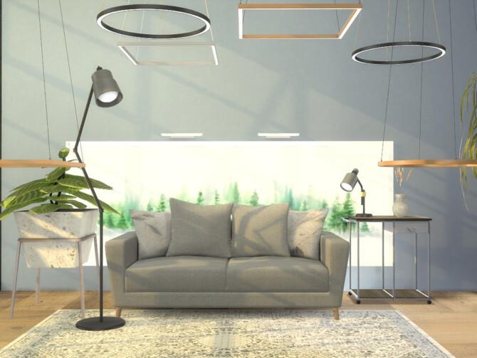 Sims 4 Weldon Lightings by Onyxium at TSR