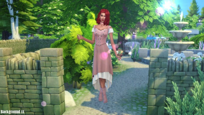 Sims 4 CAS Backgrounds Henford on Bagley Part 2 at Annett's Sims 4 Welt